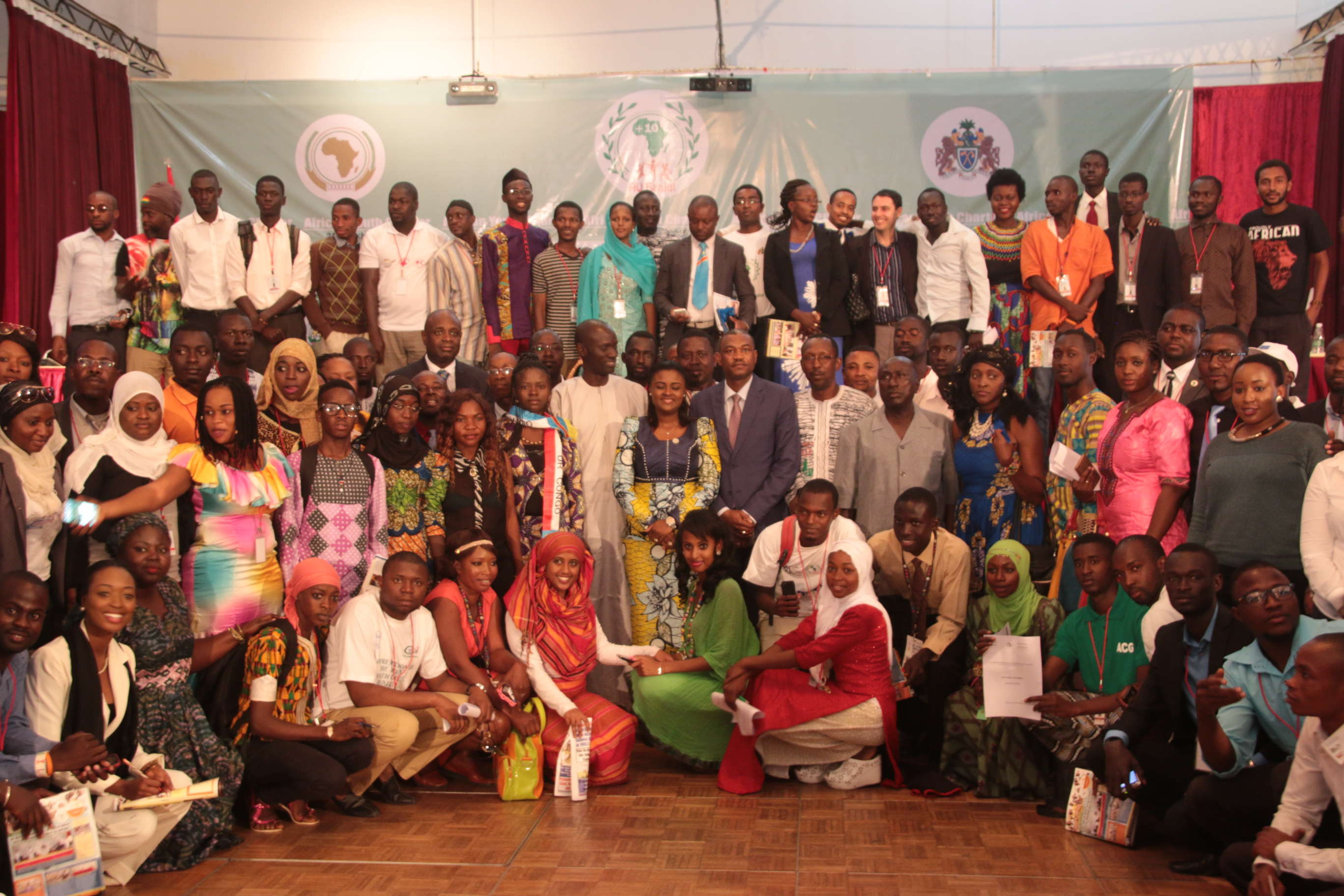 African Youth Commission – United in action for African Unity
